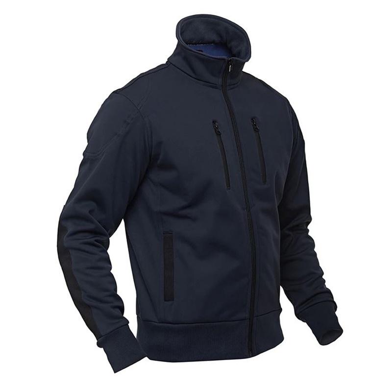 스틸 V2 네이비 재킷