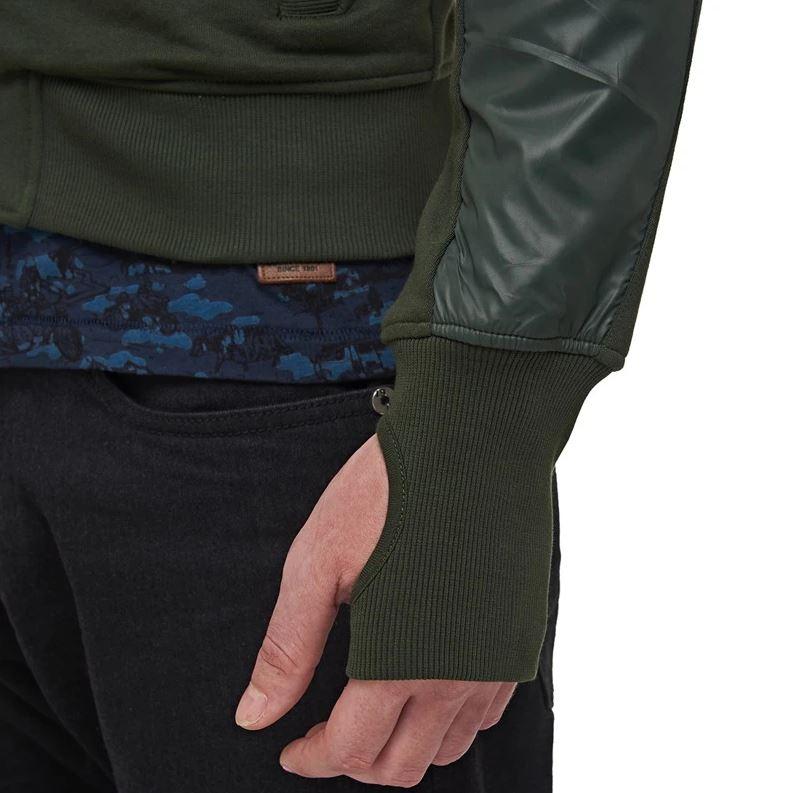 REGALIA 올리브 그린 재킷
