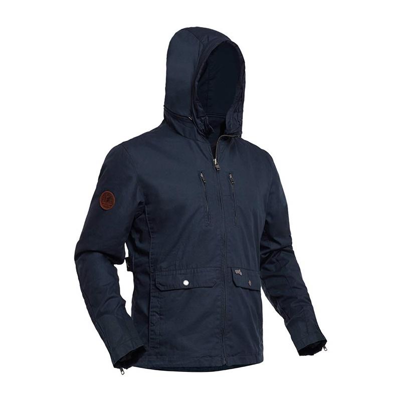 애슐리 후드 재킷-1