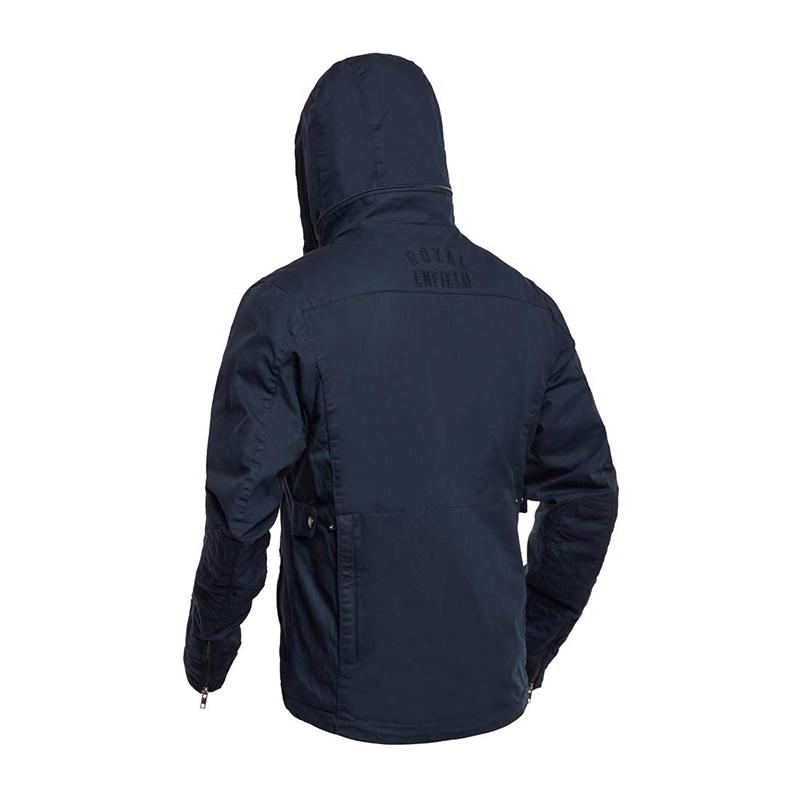 애슐리 후드 재킷-2