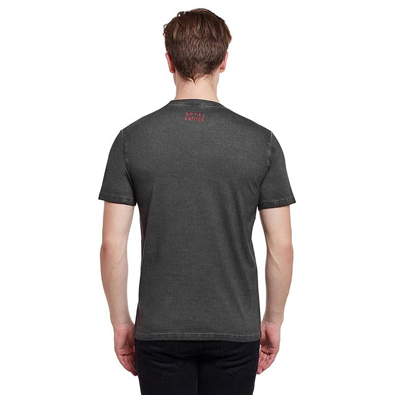 칼리포스터 블랙 반팔 티셔츠4