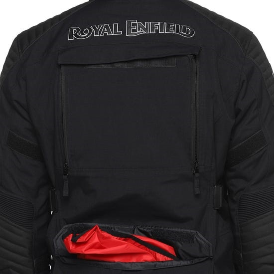 NIRBIK 라이딩 재킷-8