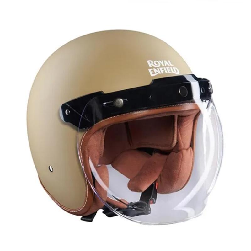 LTHR. TRIM 데저트 스톰 헬멧-1